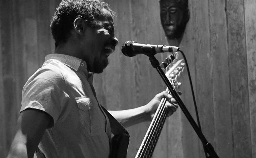Jackson Jaojoby live at Marche A Cote