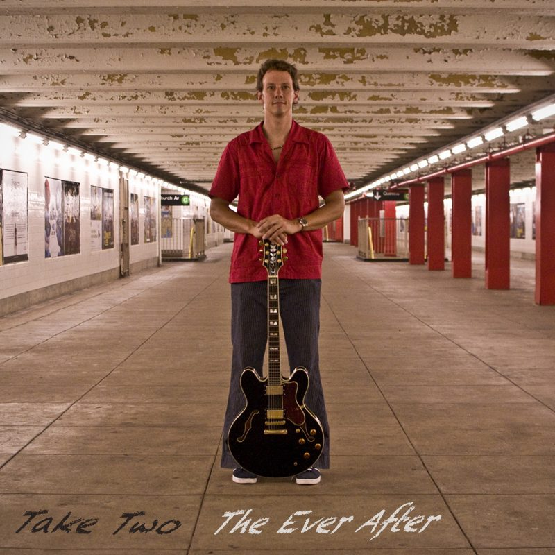 Take Two - Album Cover