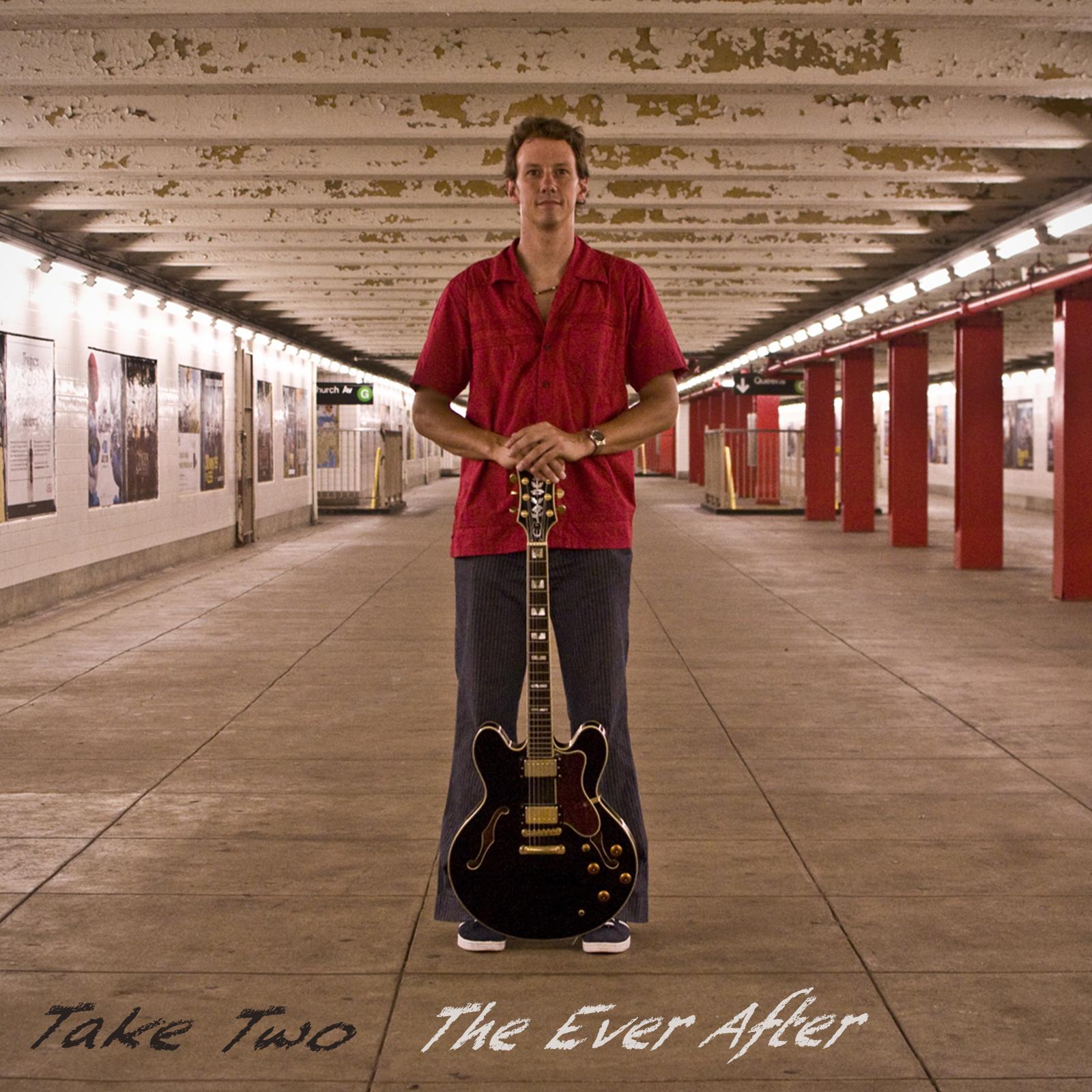 Take Two - Album Cover